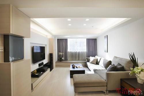 放心的叠加别墅装潢设计设计方案