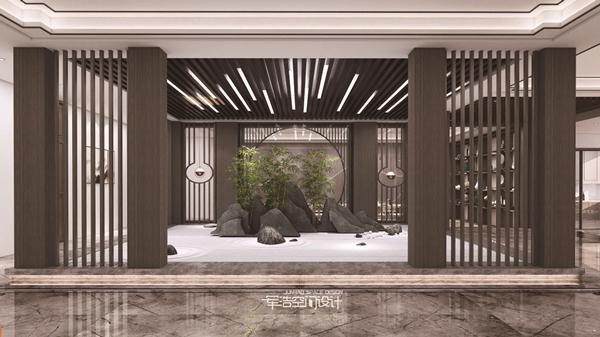杨浦二手别墅装饰设计哪家靠谱